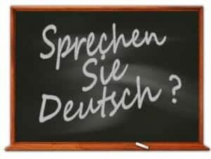 Learn German - Sprechen Sie Deutsch