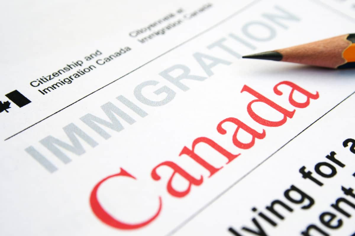 Canada Immigration Student Program