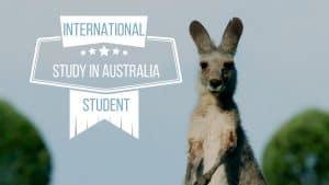 International Student - Study in Australia